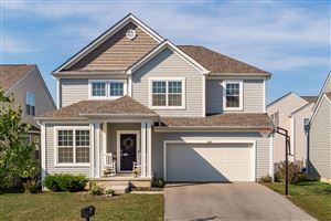 Photo of 8618 Crooked Maple Drive, Blacklick, OH 43004 (MLS # 219034320)