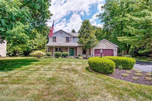 Photo of 12160 Woodrow Lane, Pickerington, OH 43147 (MLS # 220021320)