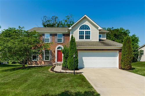 Photo of 3102 Abbey Knoll Drive, Lewis Center, OH 43035 (MLS # 220022320)