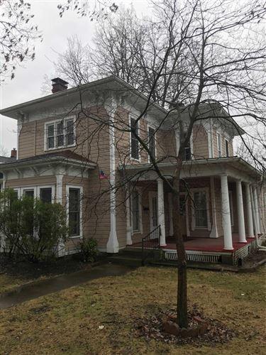 Photo of 608 E Gambier Street, Mount Vernon, OH 43050 (MLS # 221002320)