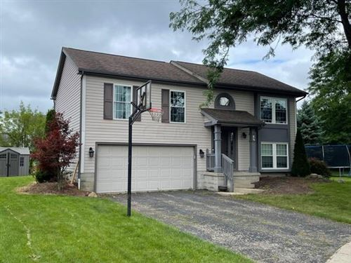 Photo of 2225 Adidas Court, Hilliard, OH 43026 (MLS # 221032320)