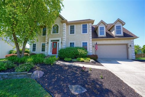 Photo of 3262 Sunglow Drive, Lewis Center, OH 43035 (MLS # 220021321)