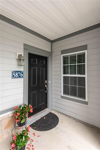 Photo of 5876 Bluestone Way, Lewis Center, OH 43035 (MLS # 221031321)