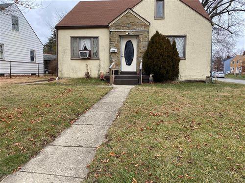 Photo of 1176 Frebis Avenue, Columbus, OH 43206 (MLS # 221001322)