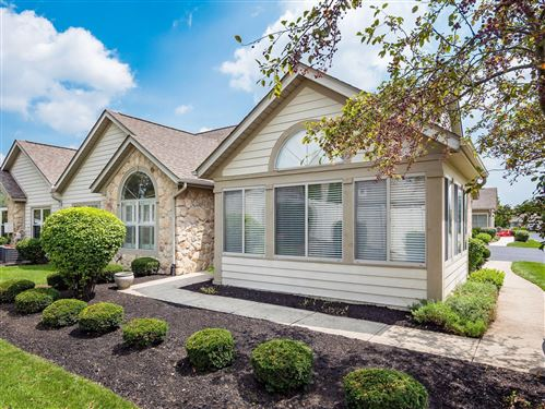 Photo of 6017 Landings Pond Place #17-601, Grove City, OH 43123 (MLS # 221029322)