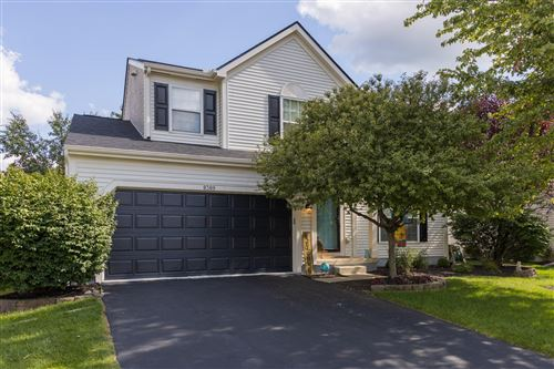 Photo of 8389 Union Drive, Galloway, OH 43119 (MLS # 221030322)