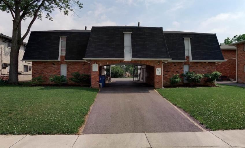 675 Riverview Drive, Columbus, OH 43202 - #: 221004322