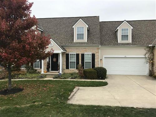 Photo of 24 Fawn Meadow Court, Powell, OH 43065 (MLS # 219042323)