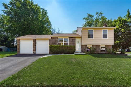 Photo of 634 Dukewell Place, Galloway, OH 43119 (MLS # 220022323)