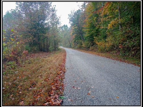 Photo of 0 Lower Twin Creek Road, Stout, OH 45684 (MLS # 220041323)