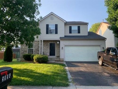 Photo of 5994 Heritage Farms Court, Hilliard, OH 43026 (MLS # 221028323)