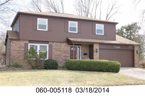 Photo of 7121 Briarcliff Road, Reynoldsburg, OH 43068 (MLS # 221004324)