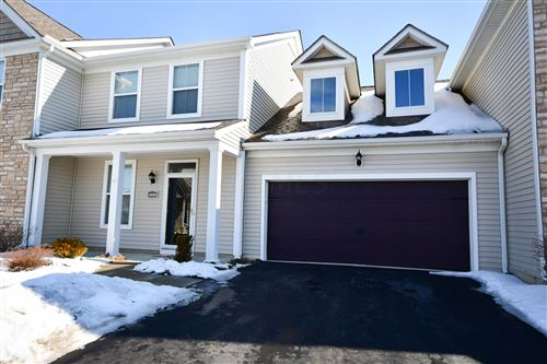 Photo of 4606 Family Drive #59-460, Hilliard, OH 43026 (MLS # 221005324)