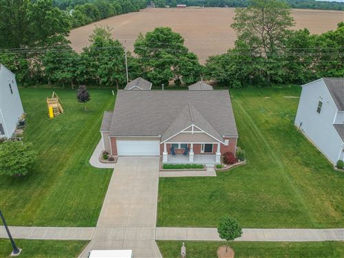 Photo of 5783 Little Red Rover Street, Groveport, OH 43125 (MLS # 220018325)