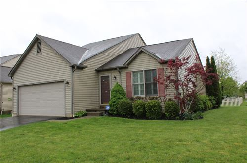 Photo of 3425 Dristor Drive, Westerville, OH 43081 (MLS # 221014325)