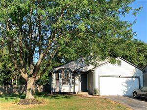 Photo of 2684 Creekwillow Place, Grove City, OH 43123 (MLS # 219034326)
