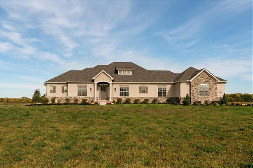 Photo of 8664 Patterson Road, Hilliard, OH 43026 (MLS # 220034326)