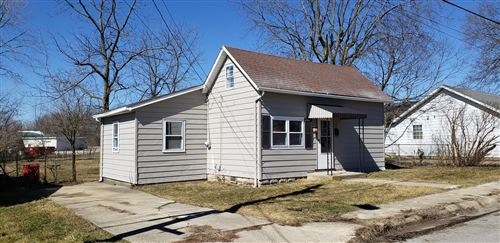 Tiny photo for 99 E Lincoln Avenue, London, OH 43140 (MLS # 221006326)