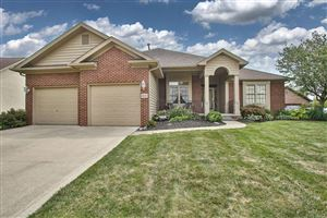 Photo of 2087 Gingerwood Court, Grove City, OH 43123 (MLS # 219031327)