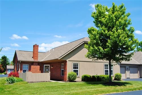 Photo of 550 Cantering Place E, Gahanna, OH 43230 (MLS # 220018327)