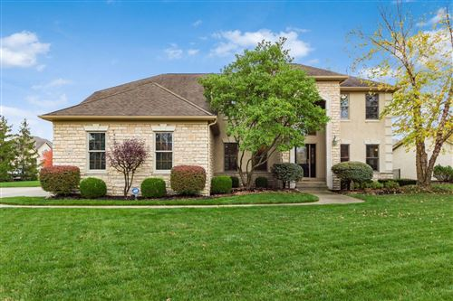 Photo of 6340 Autumn Crest Court, Westerville, OH 43082 (MLS # 220038327)