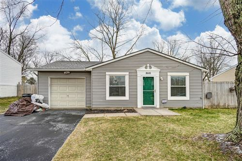 Photo of 8445 Silverbell Avenue, Galloway, OH 43119 (MLS # 221002327)