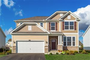 Photo of 2125 Preakness Place, Marysville, OH 43040 (MLS # 219039328)