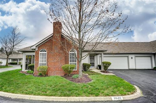 Photo of 3630 Colonial Drive, Hilliard, OH 43026 (MLS # 220011328)