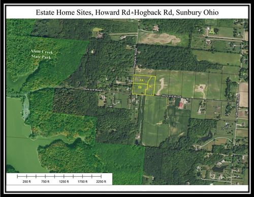 Photo of 0 Howard Road, Sunbury, OH 43074 (MLS # 220041328)