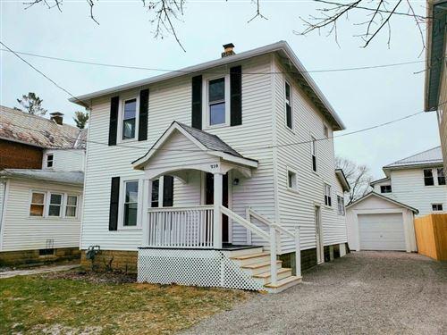 Photo of 210 E Hamtramck Street, Mount Vernon, OH 43050 (MLS # 221004328)