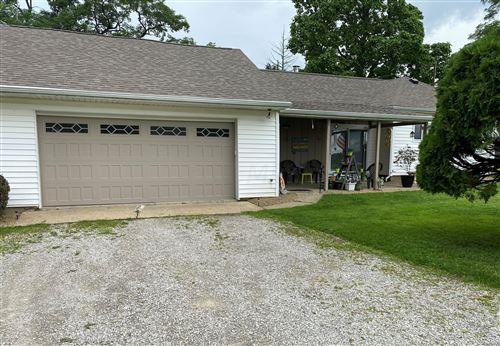Photo of 18512 Coshocton Road, Mount Vernon, OH 43050 (MLS # 221027328)