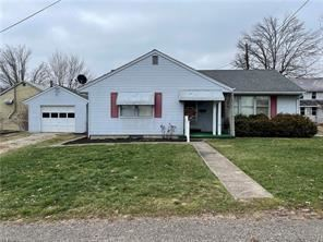 Photo of 161 W Liberty Avenue #Rear, Mcconnelsville, OH 43756 (MLS # 221002329)