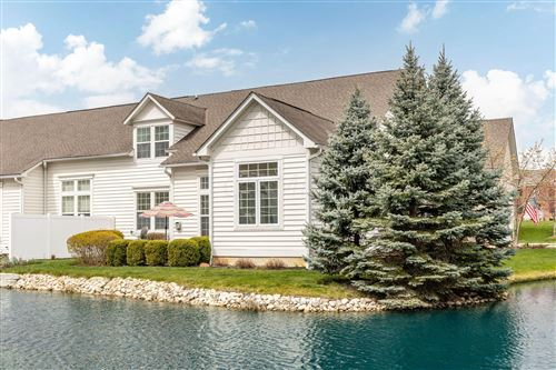 Tiny photo for 5572 Queens Park Drive, Dublin, OH 43016 (MLS # 221014329)
