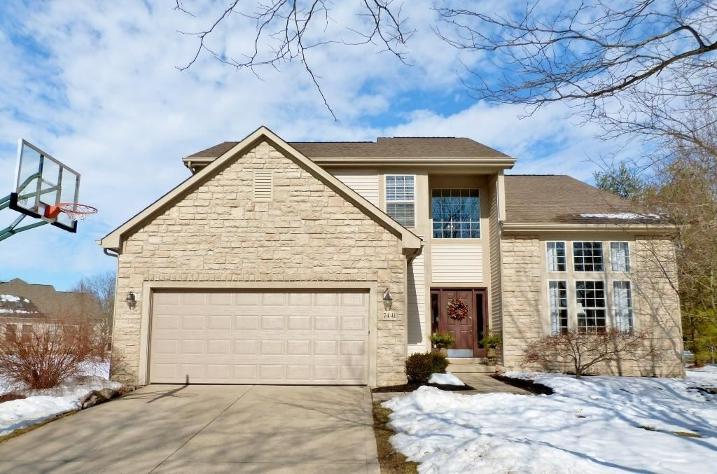 Photo of 7441 Maynooth Drive, Dublin, OH 43017 (MLS # 221005329)