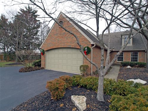Photo of 4477 Masters Drive, Columbus, OH 43220 (MLS # 219045330)