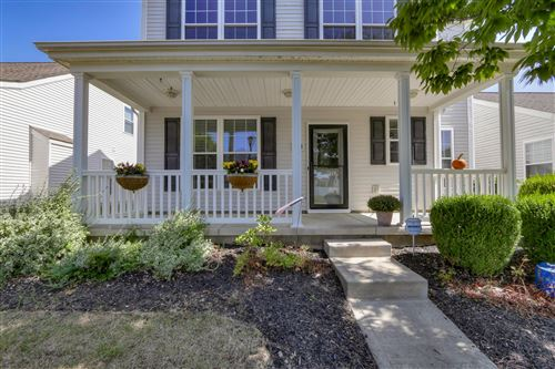 Photo of 6026 Witherspoon Way, Westerville, OH 43081 (MLS # 220034330)