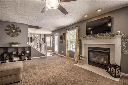 Tiny photo for 9340 Prestwick Green Drive, Columbus, OH 43240 (MLS # 221014330)