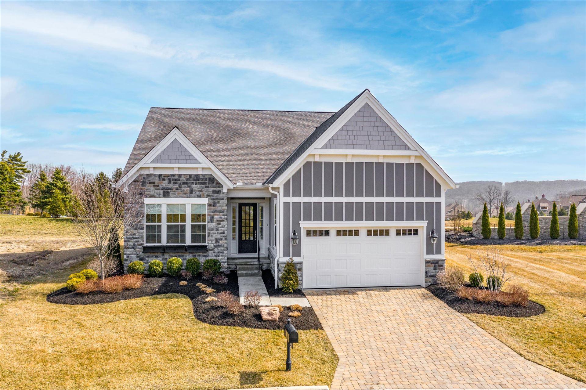 1502 Villa Way, Powell, OH 43065 - MLS#: 221008330