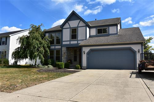 Photo of 3414 Parkbrook Drive, Grove City, OH 43123 (MLS # 219035331)