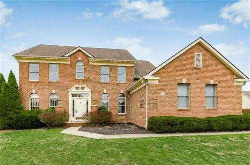 Photo of 675 Surf Court, Westerville, OH 43082 (MLS # 220008331)