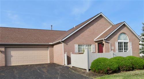 Photo of 2493 Meadow Glade Drive, Hilliard, OH 43026 (MLS # 220033331)
