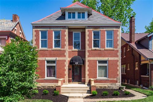 Photo of 122 W 2nd Avenue, Columbus, OH 43201 (MLS # 220034331)