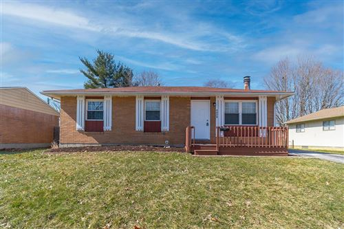 Photo of 1875 Stetson Road, Columbus, OH 43232 (MLS # 221006331)