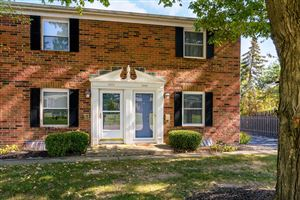 Photo of 5068 Cambrian Drive, Columbus, OH 43220 (MLS # 219039332)