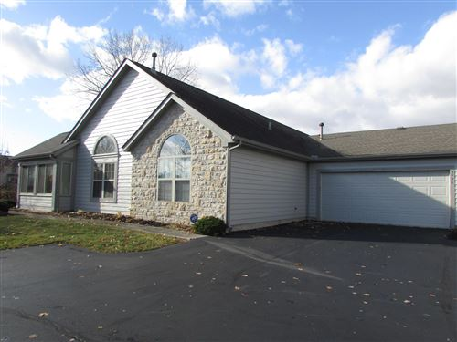 Photo of 3779 ORCHARD Way, Powell, OH 43065 (MLS # 219044332)