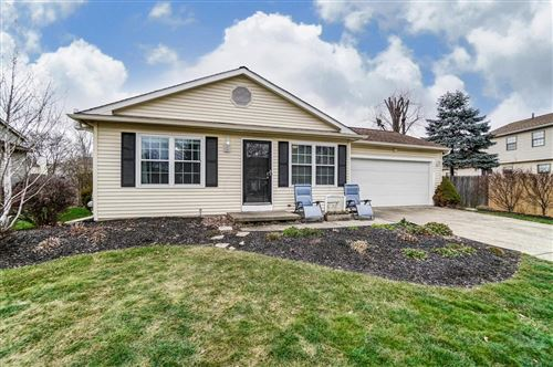 Photo of 5495 Forest Glen Drive, Grove City, OH 43123 (MLS # 221002332)