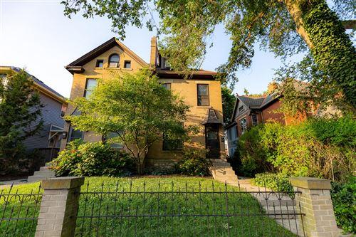 Photo of 219 Wilber Avenue, Columbus, OH 43215 (MLS # 221029332)