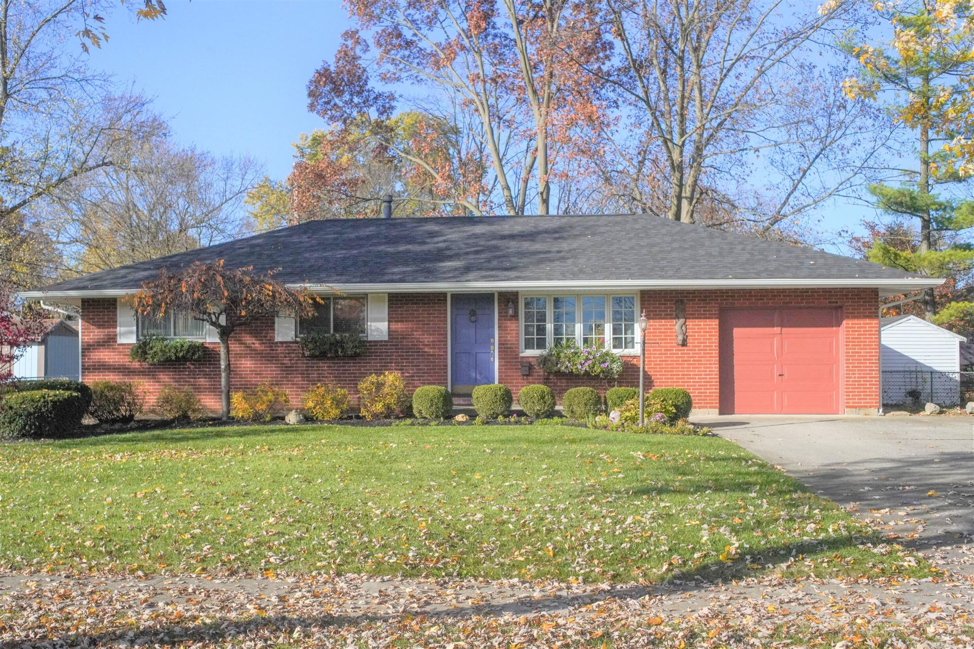 Photo of 445 Potawatomi Drive, Westerville, OH 43081 (MLS # 221036332)