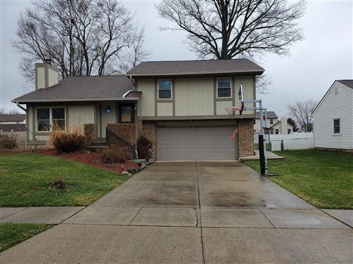 Photo of 185 Timber Ridge Drive, Pickerington, OH 43147 (MLS # 221001333)