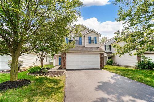 Photo of 5817 Coldcreek Drive, Hilliard, OH 43026 (MLS # 221027333)